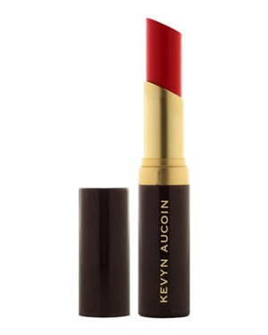Kevyn Aucoin matte lip color in Eternal