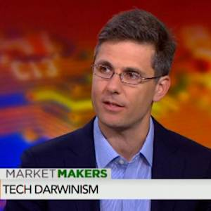 Tech Darwinism: Why Some Companies Don't Survive