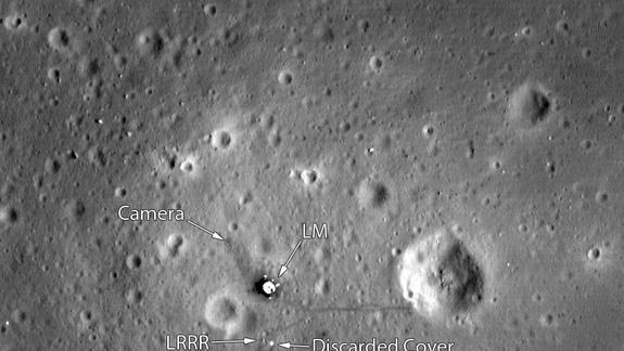 Neil Armstrong's Death May Spur Apollo 11 Landing Site Preservation