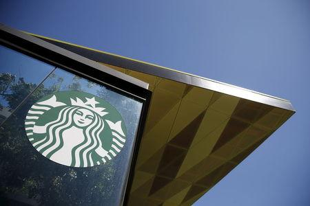 Starbucks payment system outage in U.S., Canada resolved