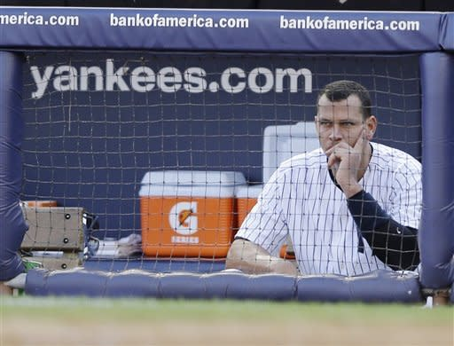 Minus Jeter, Yanks and Tigers scoreless in Game 2