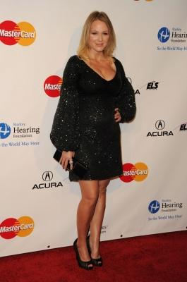 Jewel arrives at the 2011 MusiCares Person of the Year Tribute to Barbra Streisand held at the Los Angeles Convention Center on February 11, 2011 -- Getty Images