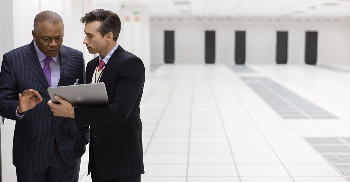 Need to Improve Your Businesses IT Department?
