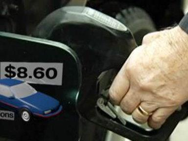 Soaring Gas Prices: How Long Will It Last?