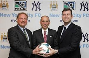 MLS still undecided on future realignment, competition format upon NYC FC inclusion