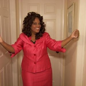How a Homeless Woman Became a Professional Oprah Winfrey Look Alike