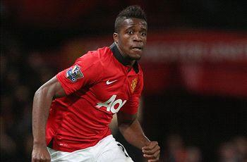Pardew keen on Manchester United youngster Zaha