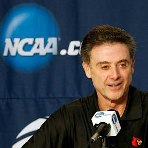 How Pitino Would Change Recruiting