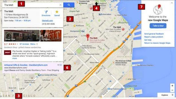 Everybody Hates This New Google Maps Look