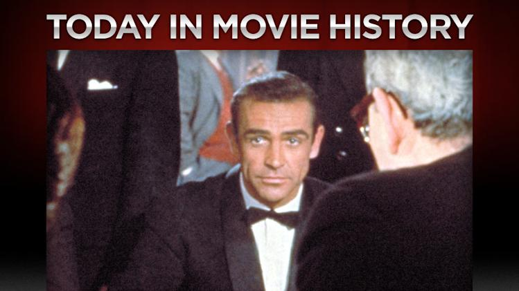 today in movie history, may 8
