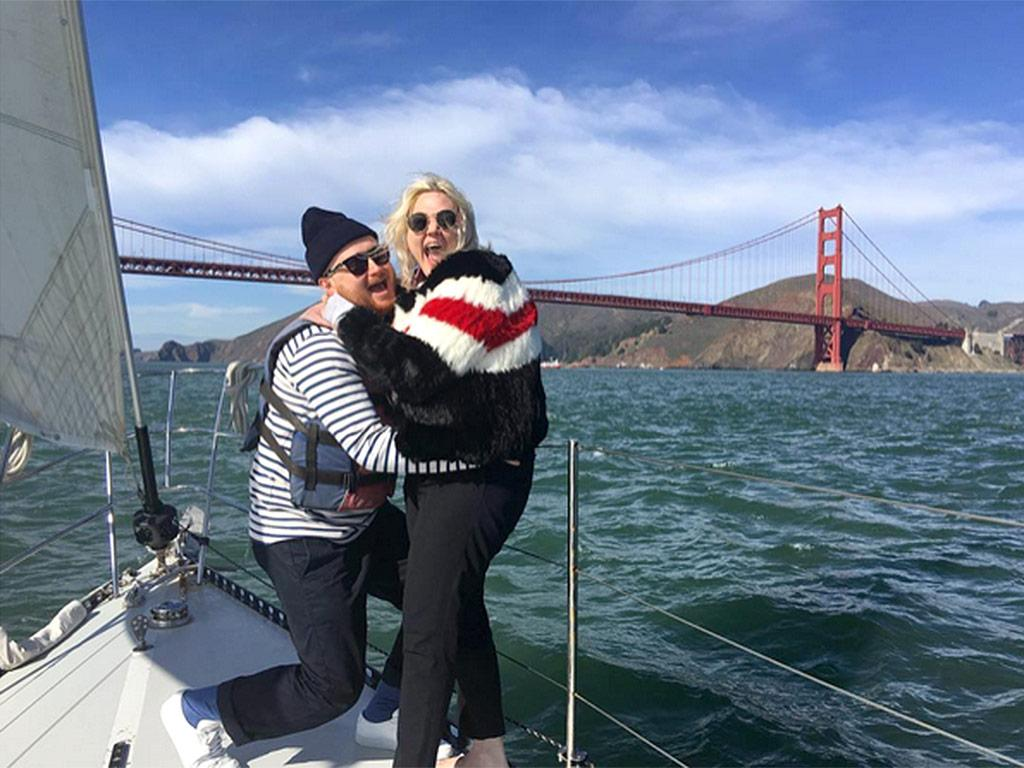 'Ex's & Oh's' Singer Elle King Gets Engaged to Longtime Boyfriend