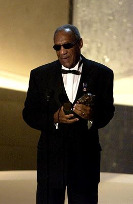 Bill Cosby 55th Annual Emmy Awards - 9/21/2003