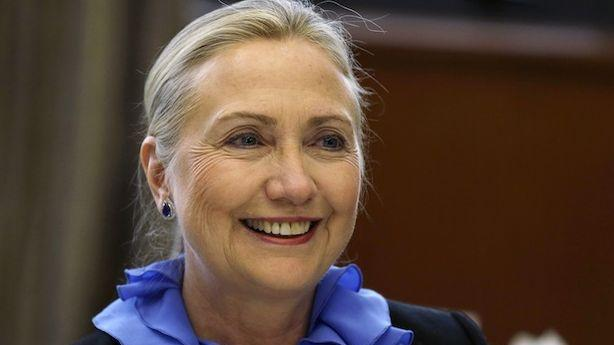 Hillary Clinton's Blood Clot Is Between Her Brain and Skull, but She's OK