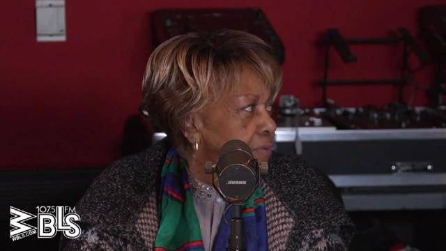Cissy Houston Offers Update on Bobbi Kristina's Condition: 'Still Not a Great Deal of Hope'