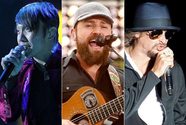Journey, Kid Rock and More Set to Play Republican National Convention