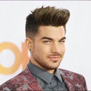 Just How Long Will Adam Lambert's 'Glee' Stint Last?