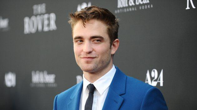 Robert Pattinson on June 12, 2014 in Los Angeles -- Getty Images