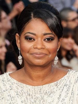 Octavia Spencer's Tweets at Center of Endorsement Lawsuit (Exclusive)