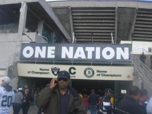 Fan's Guide to Experiencing an Oakland Raiders' Game at O.Co Coliseum