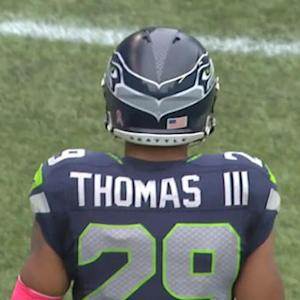 NFL Media's Ian Rapoport: Seattle Seahawks safety Earl Thomas' status uncertain for 2015 season