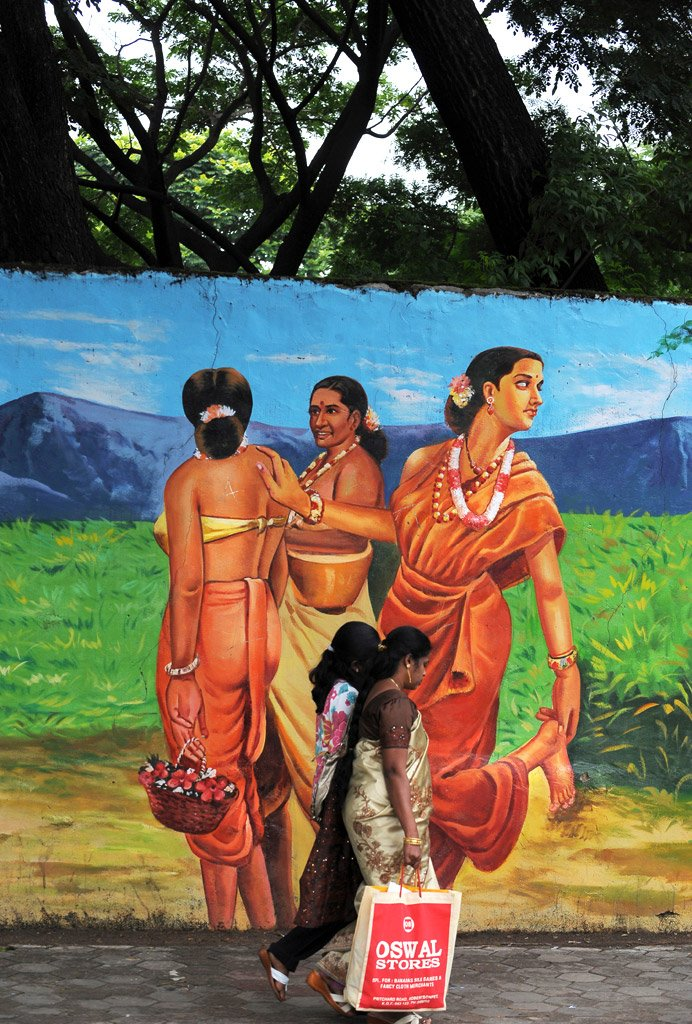 India&amp;#39;s amazing street art