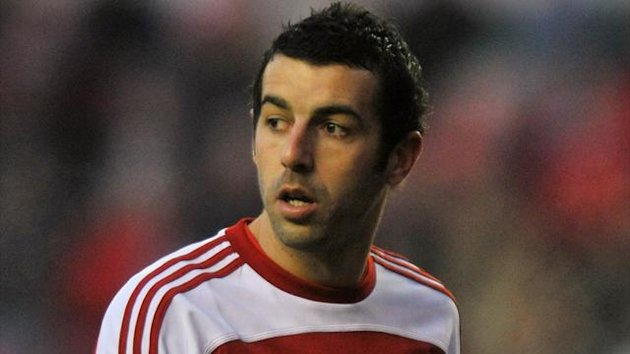 Julio Arca (PA Photos)