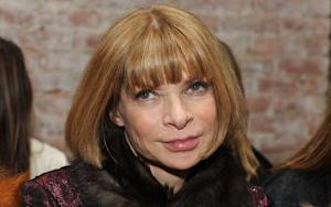 Anna Wintour Is Obama's Fourth-Biggest Fundraising Bundler