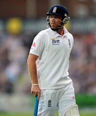Ian Bell admits England must raise their game for third Test against South Africa