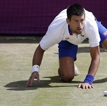 Del Potro beats Djokovic for Olympic bronze The Associated Press Getty Images Getty Images