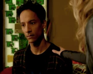 Community Season 4 Sneak Peek: Abed Stresses, Britta 'Therapizes,' Annie and Shirley Pull a Prank