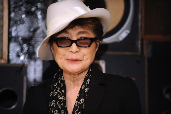 Yoko Ono Approves Use of John Lennon Song in 'The New Normal'