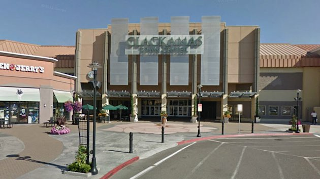 Oregon Mall Shooting: Man Kills 2, Self in Rampage (ABC News)