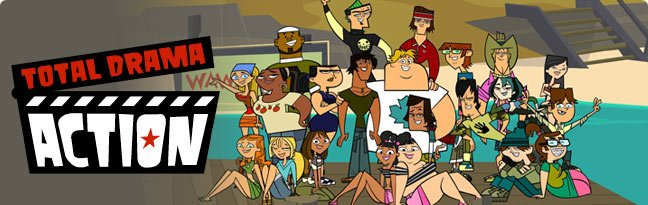 Total Drama