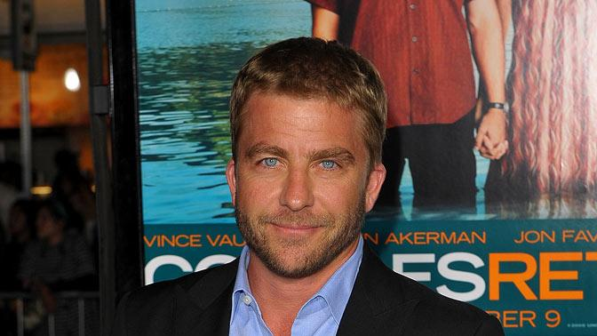 Couples Retreat LA Premiere 2009 Peter Billingsley