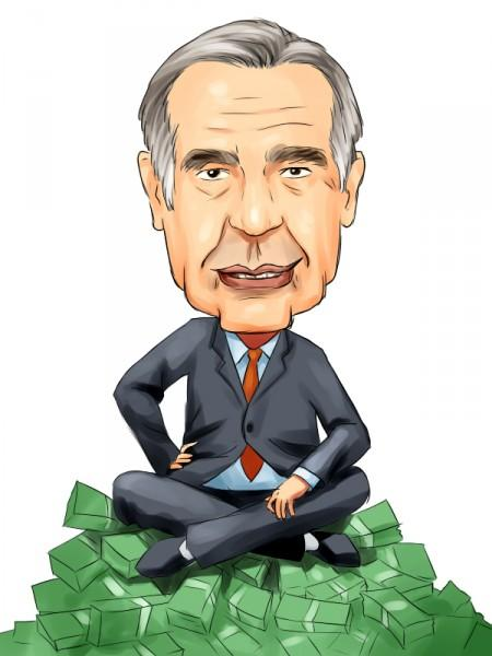 Carl Icahn and Richard Blum Disclose Their Latest Moves; Should You Follow Them?