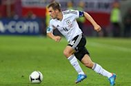 Lahm: I dream of winning the World Cup