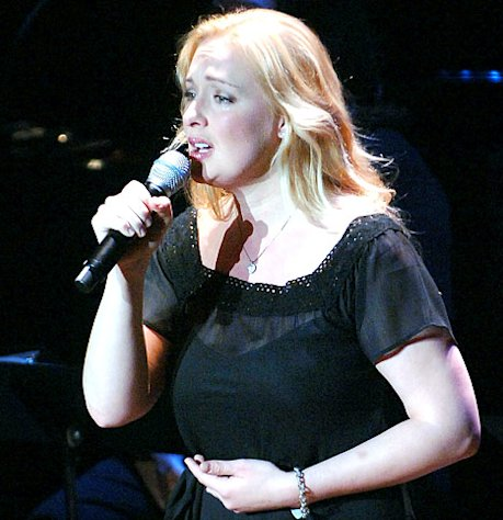 "Mindy McCready Denies Shooting Boyfriend David Wilson, Says He Was Her ""Soul Mate"""