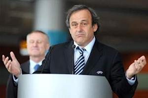 Platini: Fans will benefit from changes to Euro 2020