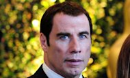 John Travolta Hit With Second Masseur Lawsuit