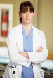 Chyler Leigh | Photo Credits: Randy Holmes/ABC