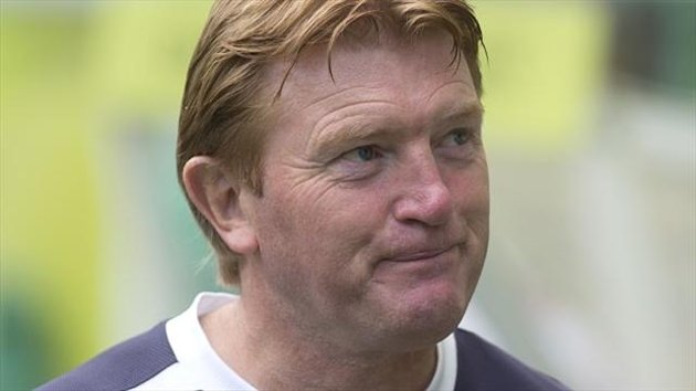 Stuart McCall has been reflecting on his time at Motherwell