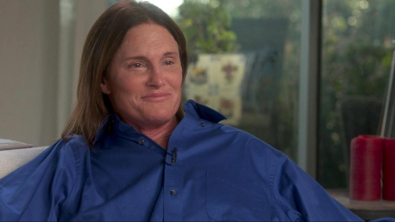 Bruce Jenner Shares New Reality With Family: Part 2