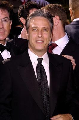 Jon Stewart 56th Annual Emmy Awards - 9/19/2004