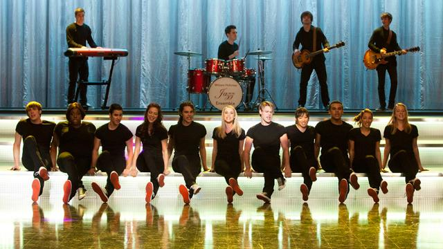 10 Best 'Glee' Musical Performances