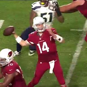 How far can the Arizona Cardinals go with quarterback Ryan Lindley?