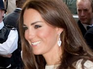 Kate Middleton Could Give Birth To A Queen!