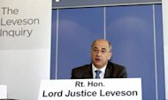 Leveson To Explain Call Over Cameron Remarks