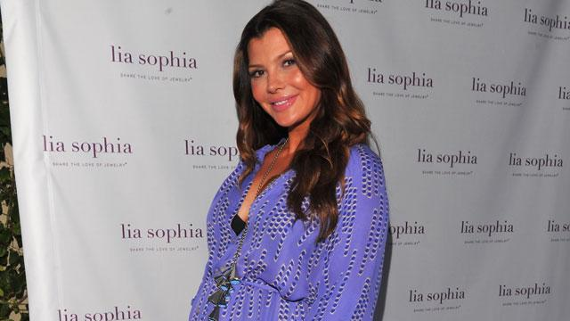 Ali Landry Welcomes Third Baby