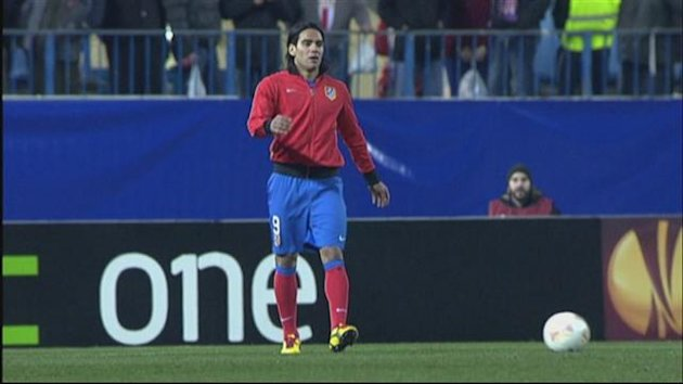 Falcao has high hopes for Monaco