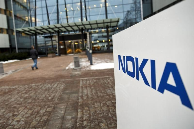 Nokia CEO says in no hurry to sell mapping unit HERE: magazine